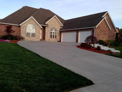 Ozark MO Single Family Home For Sale: $289,900