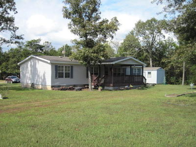 Golden Mobile/Manufactured For Sale: 25356 Shawnee Drive