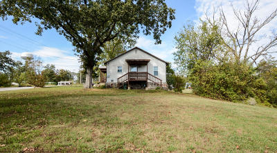 Branson Single Family Home For Sale: 504 South Old County Road