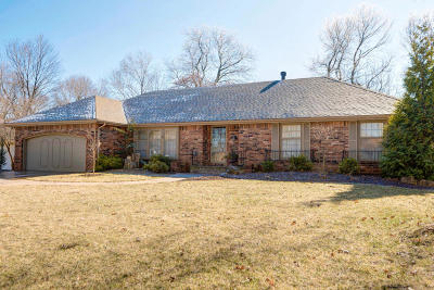 Springfield MO Single Family Home For Sale: $265,000