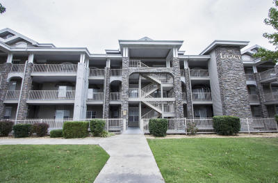 Branson Condo/Townhouse For Sale: 300 Glory Road #5