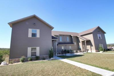Branson West Multi Family Home For Sale: 71 Bunker Drive #A, B, C,