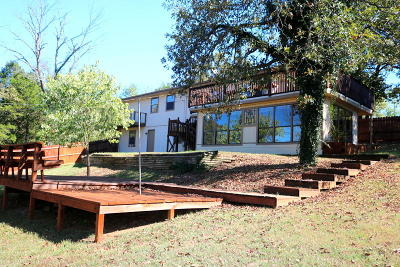 Branson MO Single Family Home For Sale: $185,000