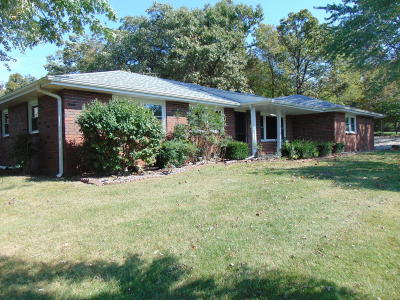 Republic MO Single Family Home For Sale: $249,000
