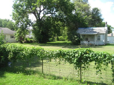 Springfield MO Single Family Home For Sale: $25,000