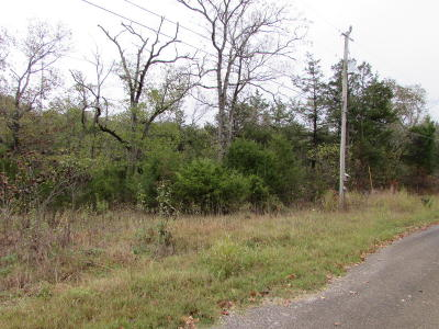 Merriam Woods Residential Lots & Land For Sale: Lots 57-60 Canyon Dr