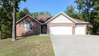 Branson Single Family Home For Sale: 913 Emory Creek Boulevard