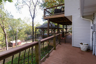 Blue Eye Single Family Home For Sale: 50 High Point Drive Drive