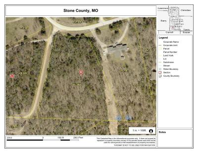 Lampe MO Residential Lots & Land For Sale: $59,900