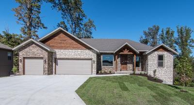 Nixa Single Family Home For Sale: 869 Richmond Way