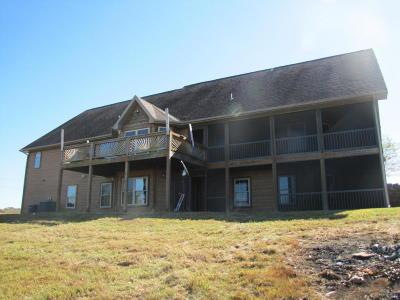 Spokane Single Family Home For Sale: 1295 Jonesville Road