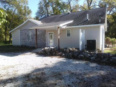 Joplin Single Family Home For Sale: 8869 East River Road