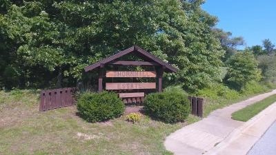 Ozark Residential Lots & Land For Sale: Lot 17a West Daniels Street