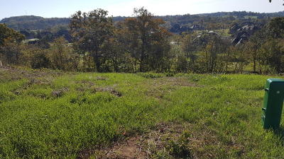 Springfield Residential Lots & Land For Sale: Lot 9 Ph 16 Rivercut