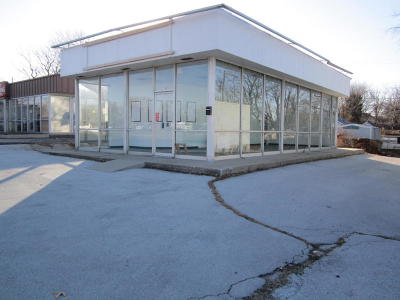 Springfield MO Commercial For Sale: $115,000