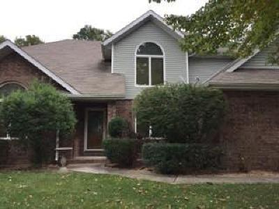 Springfield Single Family Home For Sale: 3924 North Broadway Avenue