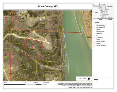 Cape Fair Residential Lots & Land For Sale: 207-209 Lone Oak