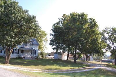 Cape Fair Farm For Sale: 4540 Flat Creek Road