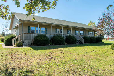 Ozark Single Family Home For Sale: 1706 East Lakecrest Drive