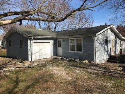 Ozark MO Single Family Home For Sale: $80,000