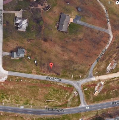 Nixa Residential Lots & Land For Sale: Blue Jay Way