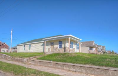 Joplin Single Family Home For Sale: 2328 South Kentucky Avenue