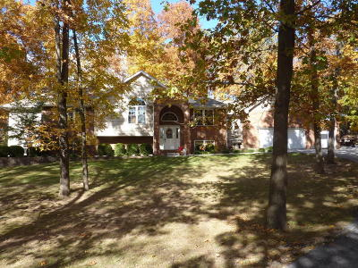 Single Family Home For Sale: 2247 Cherokee Court