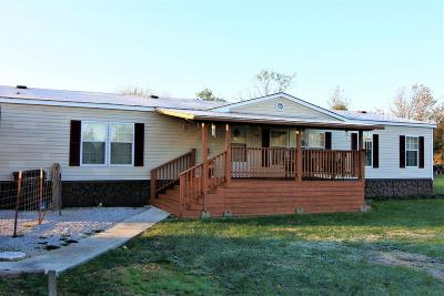 Billings Single Family Home For Sale: 214 Maplewood Drive