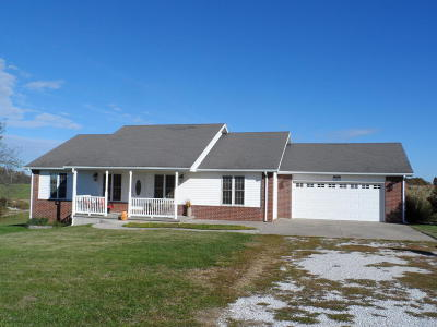Bolivar Single Family Home For Sale: 4618 South 140th Road