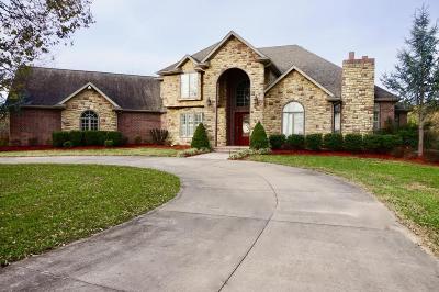 Nixa MO Single Family Home For Sale: $1,495,000
