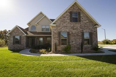 Republic MO Single Family Home For Sale: $239,900