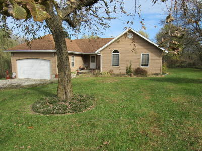 Fordland Single Family Home For Sale: 202 State Hwy Ff