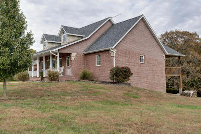Nixa Single Family Home For Sale: 984 Southwind Drive