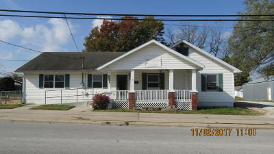 Polk County Commercial For Sale: 921 South Pike Avenue