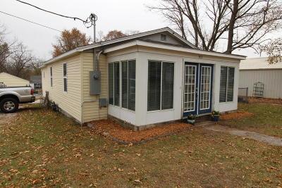 Ozark MO Single Family Home For Sale: $89,900