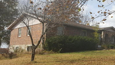 Ozark Single Family Home For Sale: 2825&2865 North State Highway Nn