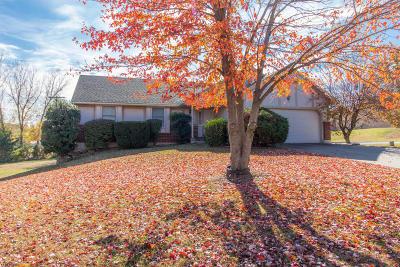 Joplin Single Family Home For Sale: 61 Canterbury Lane