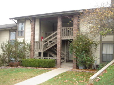 Branson Condo/Townhouse For Sale: 158 Troon Drive # 3