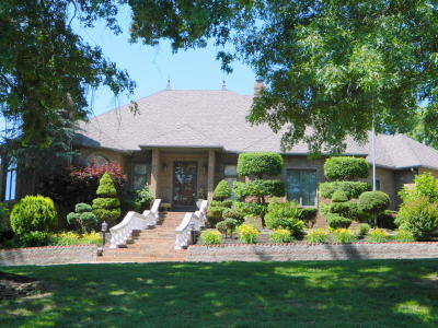 Springfield Single Family Home For Sale: 3870 East Pond Apple Drive