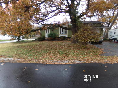 Nixa MO Single Family Home For Sale: $144,900