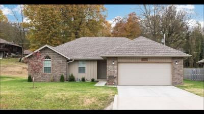 Battlefield MO Single Family Home For Sale: $150,000