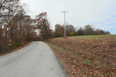 Reeds Spring Residential Lots & Land For Sale: Tbd West Gate