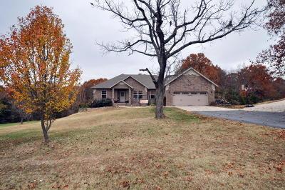 Ozark MO Single Family Home For Sale: $350,000