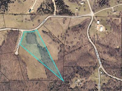 Chestnutridge Residential Lots & Land For Sale: Lot 5 Opal Lane