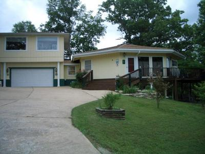Forsyth Single Family Home Active w/Contingency: 477 Chisholm Trail