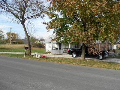 Joplin Single Family Home For Sale: 3601 East 10th Street