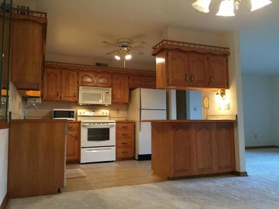 Hollister Condo/Townhouse For Sale: 160 Wilshire Drive #70