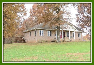 Stockton Farm For Sale: 18428 East 1450 Road