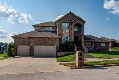 Ozark MO Single Family Home For Sale: $339,000