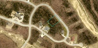 Branson  Residential Lots & Land For Sale: Lot 47 Shinnecock Hills Dr